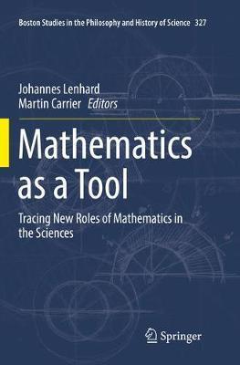 Mathematics as a Tool image