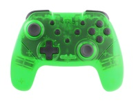 Nyko Switch Wireless Core Controller (Green) for Nintendo Switch