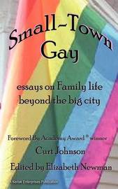 Small-Town Gay image