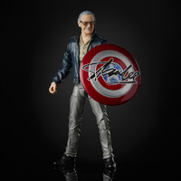 Marvel: Legends Series - Stan Lee image