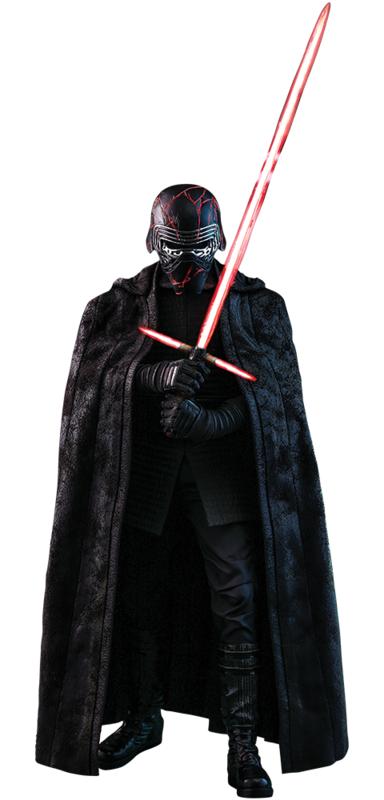 "Star Wars: Kylo Ren (Ep.9) - 12"" Articulated Figure"