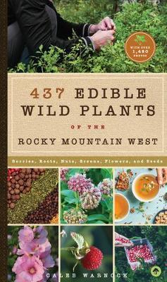 Edible Wild Plants by Caleb Warnock