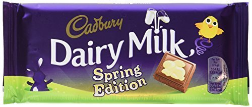Cadbury Easter Tablet (100g) 20pk
