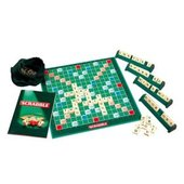 Scrabble Classic Game