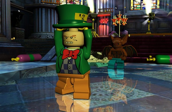 LEGO Batman: The Videogame for PS3 image