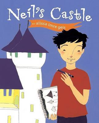Neil's Castle by Alissa Imre Geis image