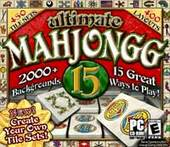 Ultimate Mahjongg 15 for PC Games