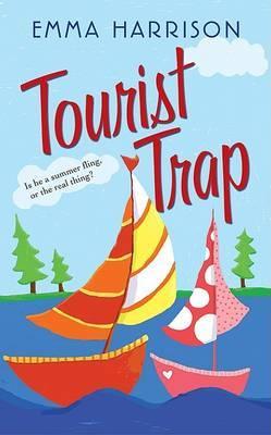 Tourist Trap by Emma Harrison image