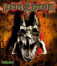 Lands Of Lore 3 for PC Games