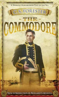 The Commodore by C.S. Forester image