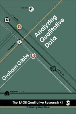 Analysing Qualitative Data by Graham R. Gibbs