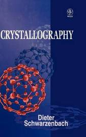 Crystallography by Dieter Schwarzenbach image