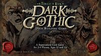 Touch of Evil: Dark Gothic