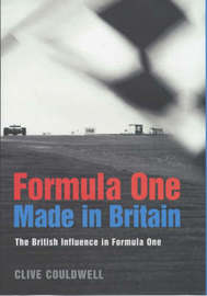 Formula One by Clive Couldwell image