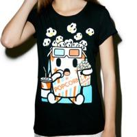 Tokidoki: Summer Flick T-Shirt (Large)