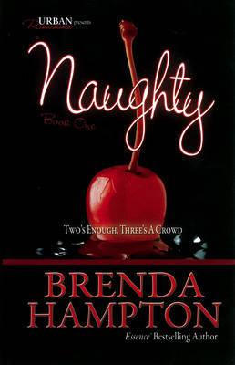 Naughty by Brenda Hampton