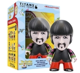 "The Beatles: Ringo Starr 4.5"" Titans Vinyl Figure"