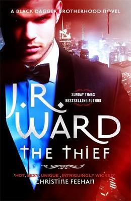 The Thief by J.R. Ward image