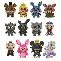 Five Nights at Freddy's: Twisted Ones - Mystery Minis - [Hot Topic Ver.] (Blind Box)