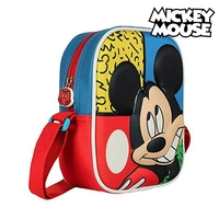 Disney Mickey Mouse 3D Side Bag