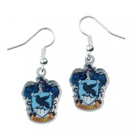 Harry Potter: Ravenclaw Crest Earrings