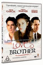 Love's Brother on DVD