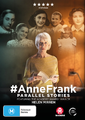 Anne Frank: Parallel Stories on DVD