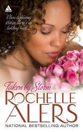 Taken by Storm by Rochelle Alers image