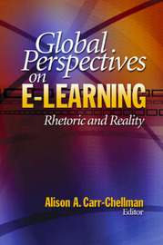 Global Perspectives on E-Learning image