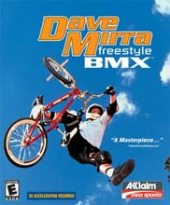 Dave Mirra Freestyle BMX for PC Games