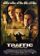 Traffic on DVD