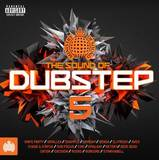 Ministry Of Sound – The Sound Of Dubstep 5 (2CD) by Various Artists