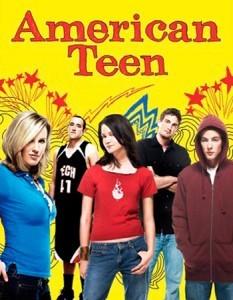 American Teen on DVD