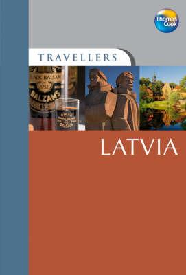 Latvia by Robin McKelvie