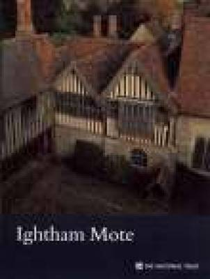 Ightham Mote by National Trust