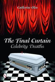 The Final Curtain by Catherine Olen image