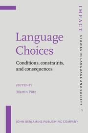 Language Choices image