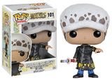 One Piece - Trafalgar Law Pop! Vinyl Figure