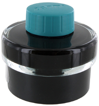 Lamy T52 Ink Bottle - Turquoise (50ml)