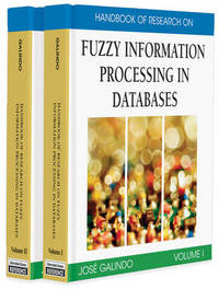 Handbook of Research on Fuzzy Information Processing in Databases image