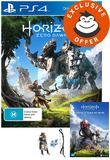 Horizon: Zero Dawn for PS4