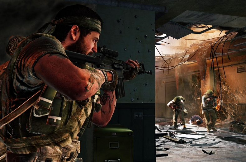 Call of Duty: Black Ops for PS3 image
