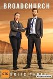 Broadchurch - The Complete Third Season DVD