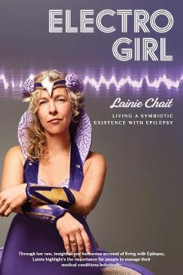 Electro Girl by Lainie Chait