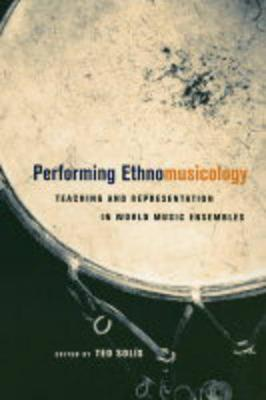 Performing Ethnomusicology image