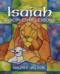 Isaiah by Ralph F Wilson