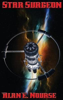 Star Surgeon by Alan E Nourse image