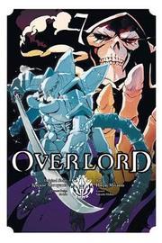 Overlord, Vol. 7 (manga) by Kugane Maruyama