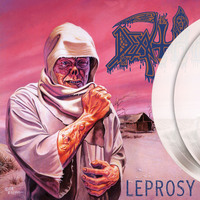 Leprosy 30th Anniversary Deluxe Reissue by Death image