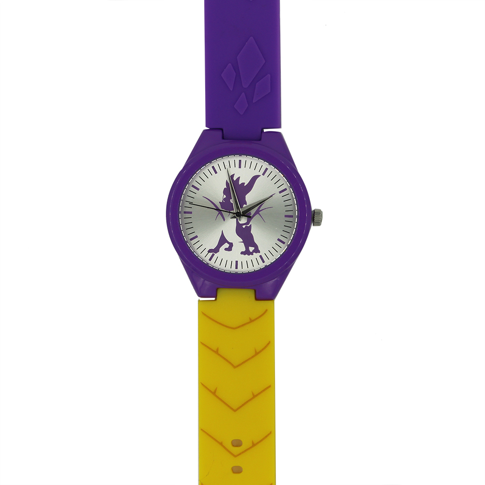 Spyro the Dragon - Metal Face Watch image
